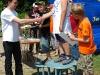 Нагородження учасників наймолодшої групи