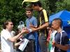 Нагородження учасників молодшої групи