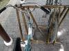 Велостійка: вид зверху