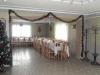 Приватна садиба «Еко-Карпати», банкетний зал