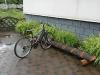 Outdoor велопаркінг