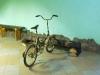 Indoor велопаркінг