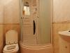 Санвузол та душова кабінка
