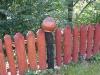 Приватна садиба «Гомул», на дворі