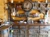 Приватна садиба «Гомул», кухня