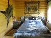 Приватна садиба «Гомул», спальня