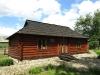 Музей-садиба Патріарха Володимира в селі Хімчин