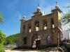 Кам'яна дзвіниця з п'ятьма дзвонами. Збудована в 1937 році. Проект схожий з дзвіницею в Соколівці