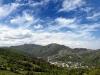 Панорама села Соколівка