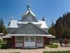 Церква Успіння Богородиці, село Пістинь