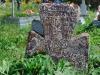 Старий кам'яний хрест