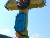 Хрест у пам'ять 1000-ліття Хрещення. Від парафіян села Пістинь, 988–1988 рр.
