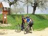 За 2 км садиба-музей святійшого патріарха Володимира Романюка