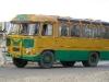 Панорамний автобус-акваріум сполученням Косів — Великий Рожен