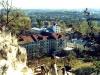 Вид з Міської гори на Косів