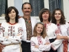 Родина Гуралюків