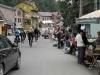 Минаємо Косівський базар