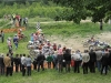 На Вербівці замагання з мотокросу