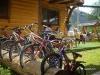 Приватна садиба «Біля Черемошу»: всі зручності для велосипедистів