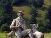 Пам'ятник в Шешорах