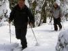 Скі-тури на Косівщині