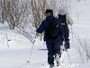 Косівські рятувальники перевіряють пішохідний маршрут на лещетах
