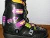 Спеціальний черевик для скі-турів