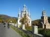 Церковні краєвиди