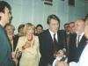 Ющенко в музеї Стрипка