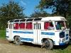 Раритетний автобус щодня курсує з Косова до Малого Рожина