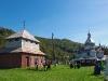 Церква та дзвіниця — пам'ятки архітектури