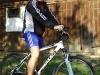 Назар готовий до велотріпу