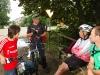 Учасники велотріпу