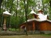 Духовний центр «Здвижин», село Кобаки