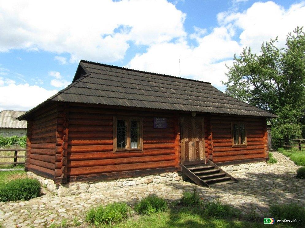 Музей-садиба Патріарха Володимира