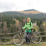 Велотріп Косів-Усть-Путила (через Верхній Ясенів)