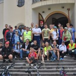 Велопроща «Косів – Зарваниця. 2014» (фото)