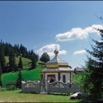 Каплиця у Снідавці