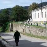 Кам'яний мур в Кутах