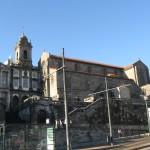Центр міста признаний Місцем світової спадщини ЮНЕСКО. І взагалі, щоб оглянути таке місто, треба днів три-чотири, а не дві- три години