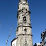 Дзвіниця Клерігуш ( 76м )- один із символів Порту