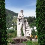 Монумент у Соколівці