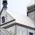 Церква Успіння Пресвятої Богородиці у Яворові