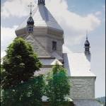 Яворівська церква — пам'ятка архітектури ХІХ ст.