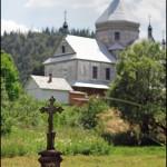 Яворівська церква
