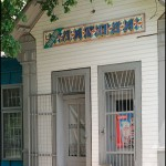 Магазин «Лагода», с. Яворів
