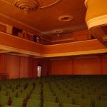 Засунули носа у Коломийський театр