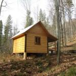Велотріп до лісової хатинки в Соколівці
