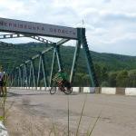 А потім ми перебрались через Черемош у Чернівецьку область