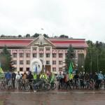 Четвертий ВелоДень: фотографії